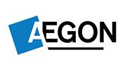 Logo aseguradora Aegon