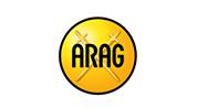 Logo aseguradora ARAG