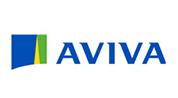 Logo aseguradora Aviva