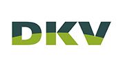Logo aseguradora DKV