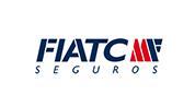 Logo aseguradora Fiatc Seguros