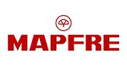 Logo aseguradora Mapfre
