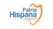 Logo aseguradora Patria Hispana
