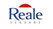 Logo aseguradora Reale Seguros