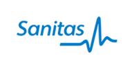 Logo aseguradora Sanitas