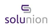 Logo aseguradora Solunion