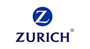 Logo aseguradora zurich
